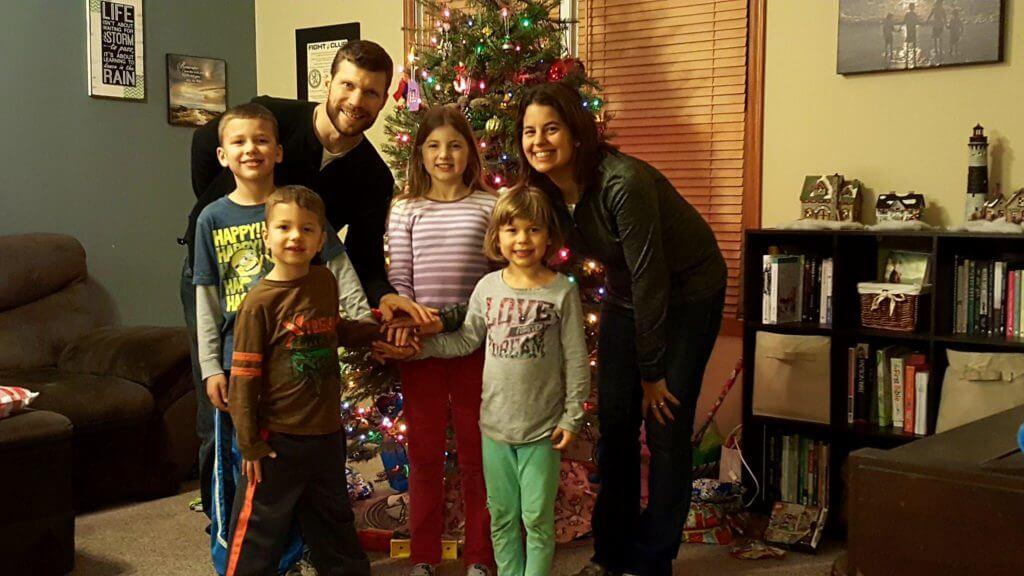 Family Goal Retreat