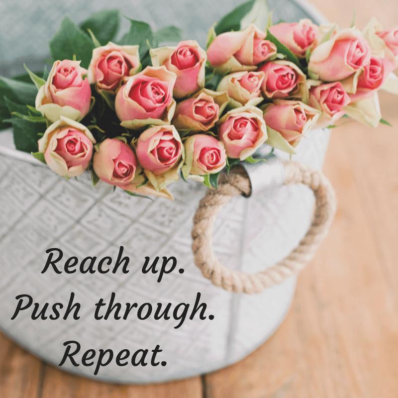 Reach Up