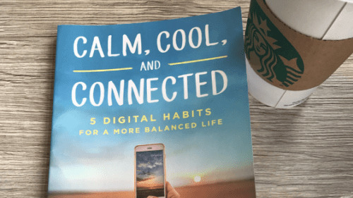 Calm, Cool and Connected