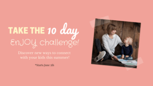 enjoy challenge