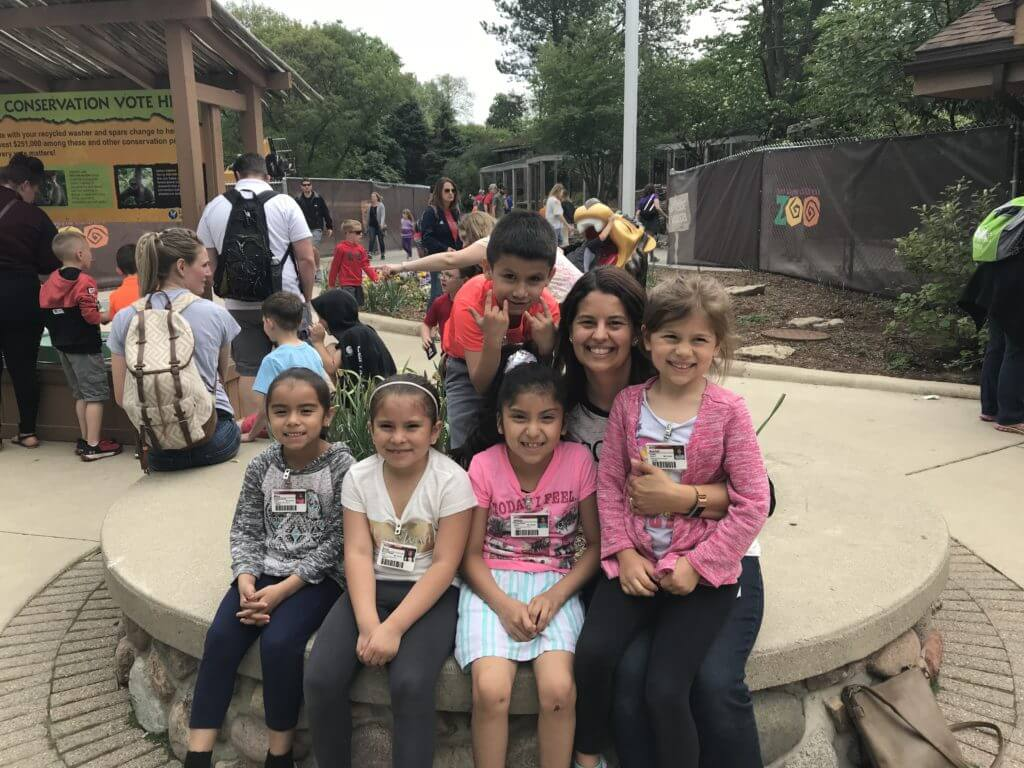 Mother's Day, End of Year Events and Jonathan's Birthday