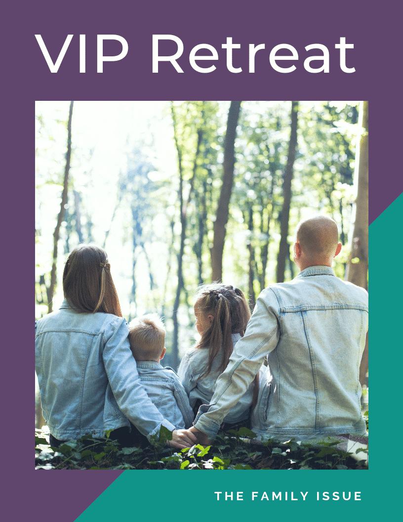 Family VIP Retreat Cover (1)