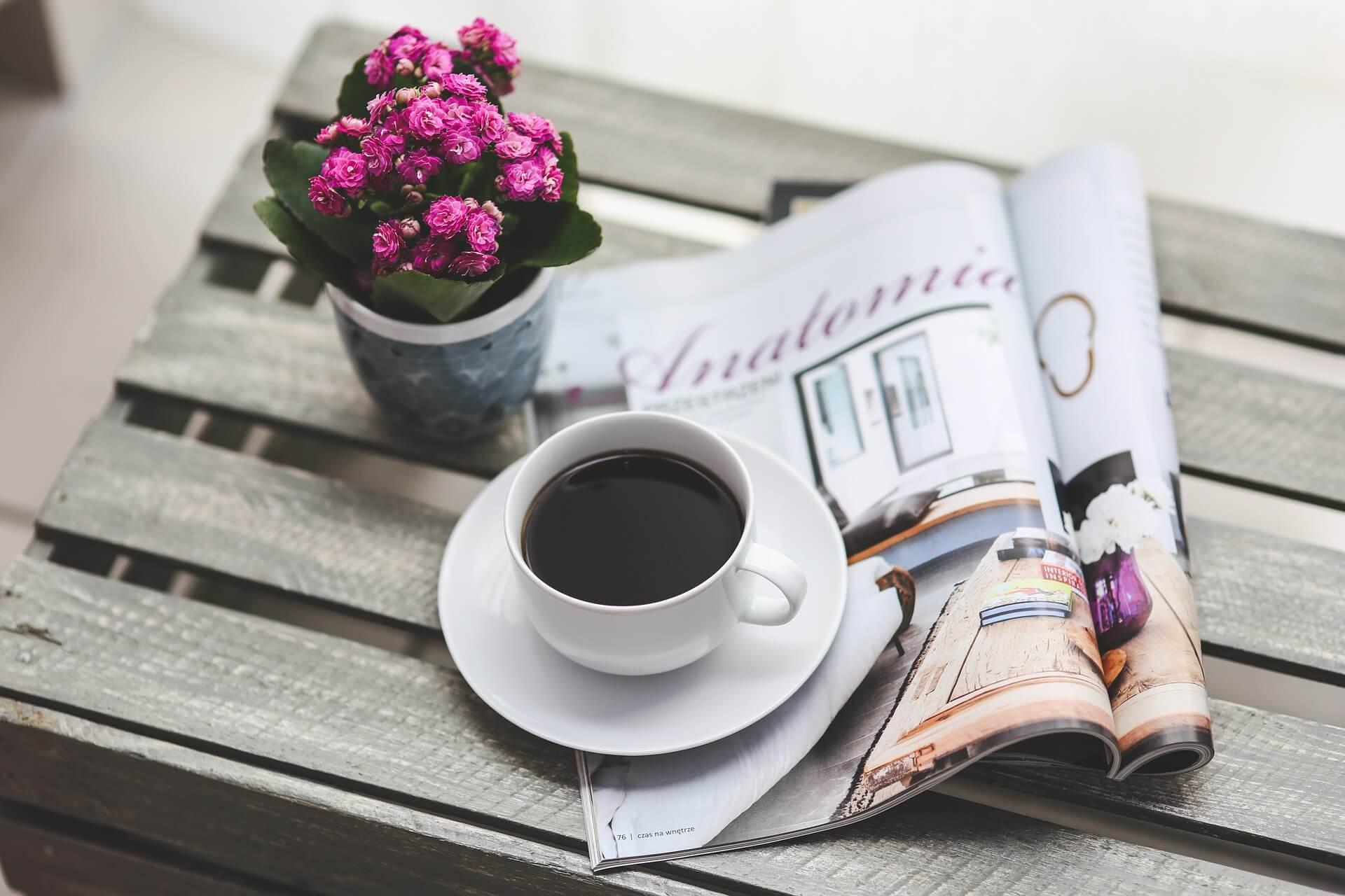 AC-Coffee Mug