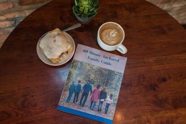 Anchored Family Guide