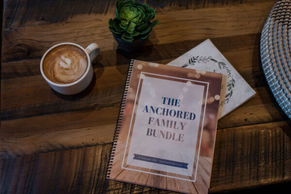 The Anchored Family Bundle
